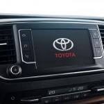 Toyota Proace Verso 2016 interior 03