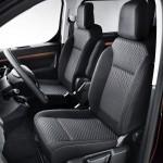 Toyota Proace Verso 2016 interior 04