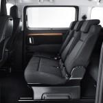 Toyota Proace Verso 2016 interior 06