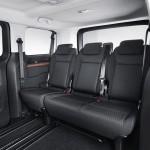 Toyota Proace Verso 2016 interior 08