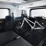 Toyota Proace Verso 2016 maletero