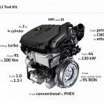 Volkswagen 1.5 TSI ciclo Miller3