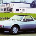 Volkswagen Karman Cheetah Concept 1971 02