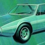 Volkswagen Karman Cheetah Concept 1971 08