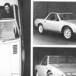 Volkswagen Karman Cheetah Concept 1971 09