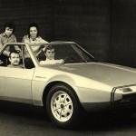 Volkswagen Karman Cheetah Concept 1971 10