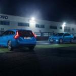 Volvo S60 Polestar 2016. Volvo V60 Polestar 2016