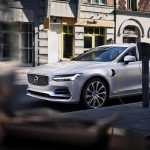 Volvo S90 Twin Engine T8 Inscription
