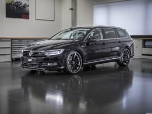 ABT Volkswagen Passat Variant 2015