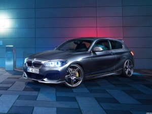 AC-Schnitzer BMW Serie 1 ACS1 1.5d F20 2015