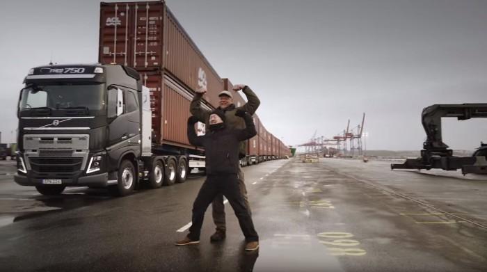 camion Volvo 05