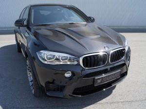 Hamann BMW X6 M F16 2015