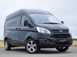 Loder1899 Ford Transit Custom 2014