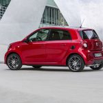 smart forfour BRABUS 2016 04