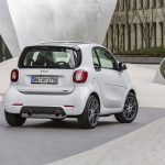 smart fortwo BRABUS 2016 03