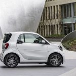 smart fortwo BRABUS 2016 04