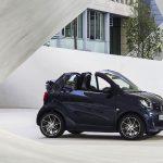smart fortwo cabrio BRABUS 2016 02