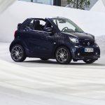 smart fortwo cabrio BRABUS 2016 03
