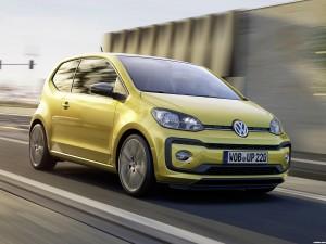 Volkswagen Up! 3 puertas 2016