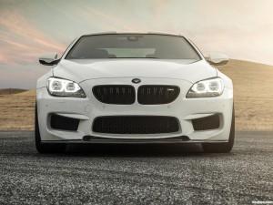 Vorsteiner BMW M6 GTS-V 2015