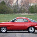 Alfa Romeo Giulia 1600 Sprint Speciale by Bertone 1963 03