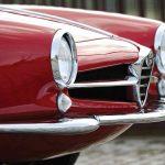 Alfa Romeo Giulia 1600 Sprint Speciale by Bertone 1963 04