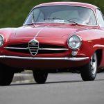 Alfa Romeo Giulia 1600 Sprint Speciale by Bertone 1963 12