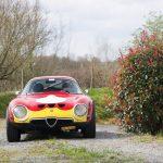 Alfa Romeo Giulia Tubolare Zagato (6)
