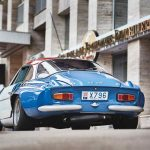 Alpine-Renault A110 1800 Group 4 Works 1974 02