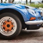 Alpine-Renault A110 1800 Group 4 Works 1974 06