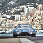 Alpine-Renault A110 1800 Group 4 Works 1974 07