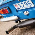 Alpine-Renault A110 1800 Group 4 Works 1974 11