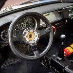 Alpine-Renault A110 1800 Group 4 Works 1974 interior 1