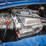 Alpine-Renault A110 1800 Group 4 Works 1974 motor 1