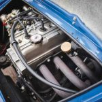 Alpine-Renault A110 1800 Group 4 Works 1974 motor 4