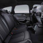 Audi A6 Avant 2016 interior