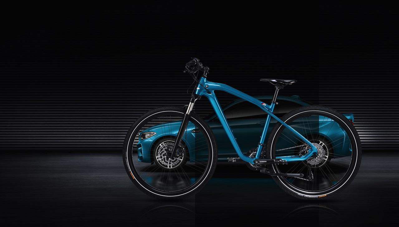 BMW Cruise M Bike Limited Edition 03