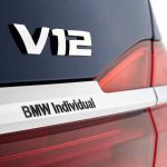 BMW Individual Serie 7 The Next 100 Years 2016 13