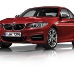 BMW M240i Coupe 2016