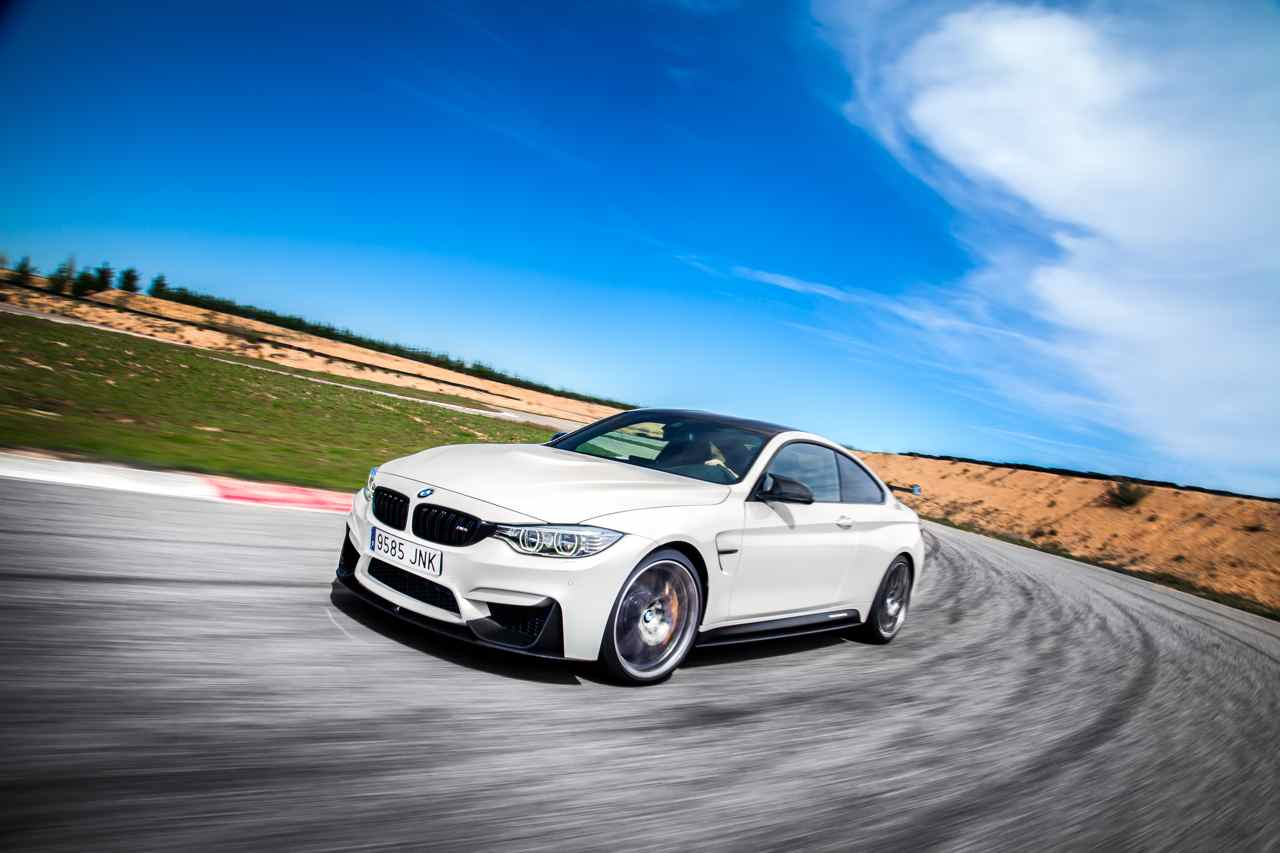 BMW M4 Competition Sport Edition 2016 06