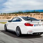 BMW M4 Competition Sport Edition 2016 11
