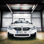 BMW M4 Competition Sport Edition 2016 25