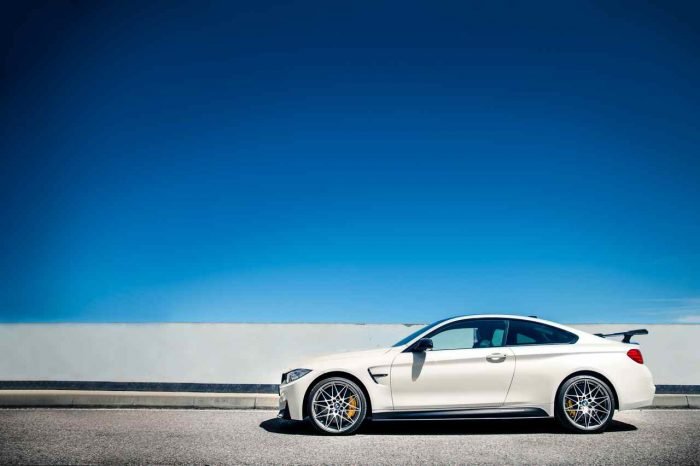 BMW M4 Competition Sport Edition 2016 40