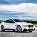 BMW M4 Competition Sport Edition 2016 43