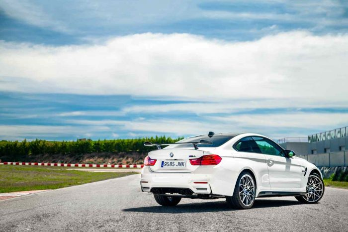BMW M4 Competition Sport Edition 2016 44