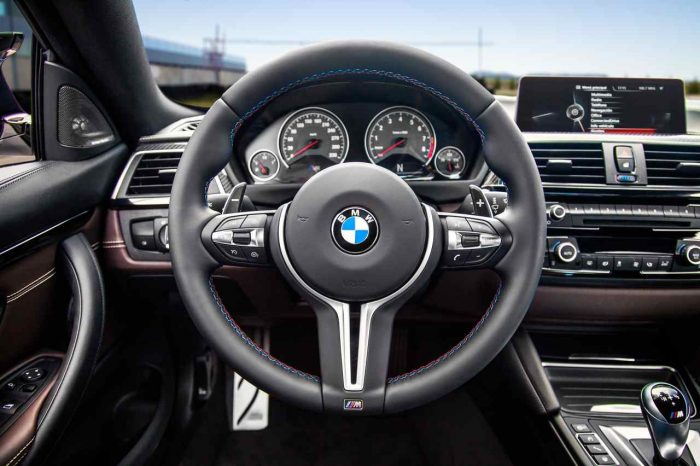 BMW M4 Competition Sport Edition 2016 53