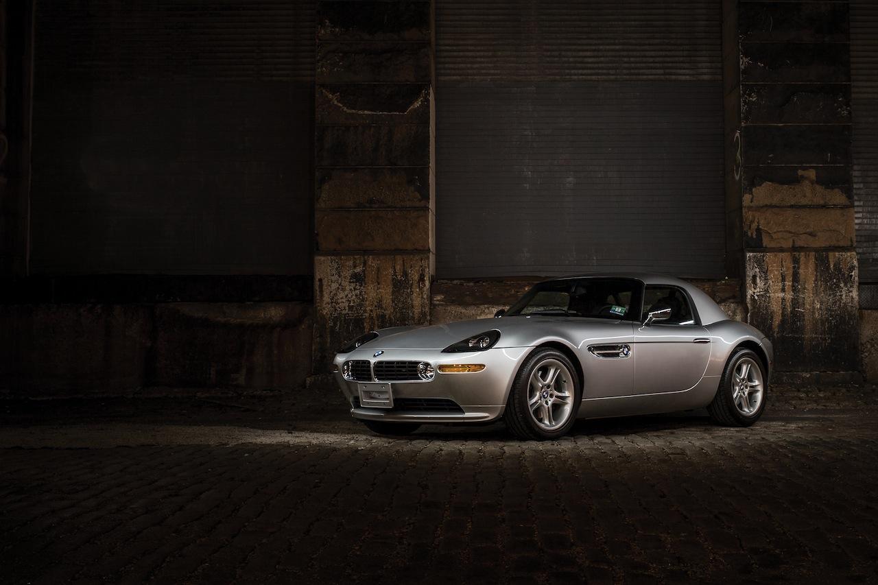 BMW Z8 2002 02