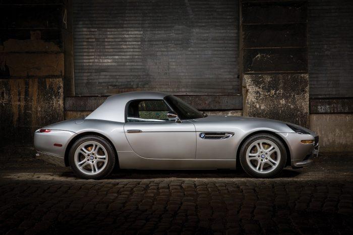 BMW Z8 2002 04