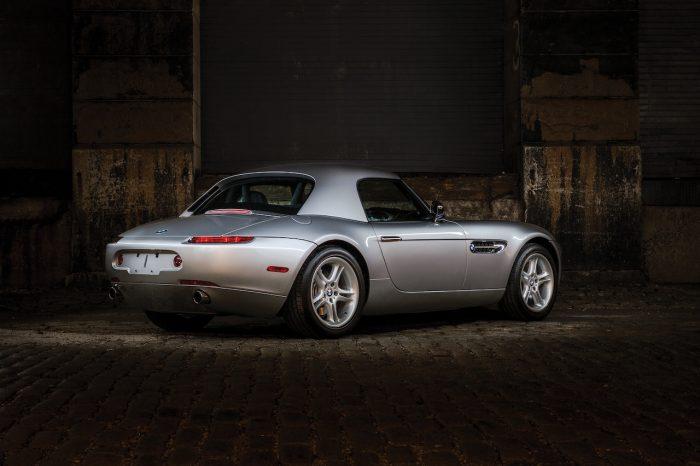 BMW Z8 2002 05