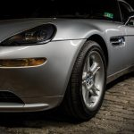 BMW Z8 2002 12